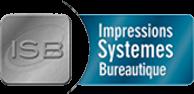 ISB - Impressions Systèmes Bureautiques